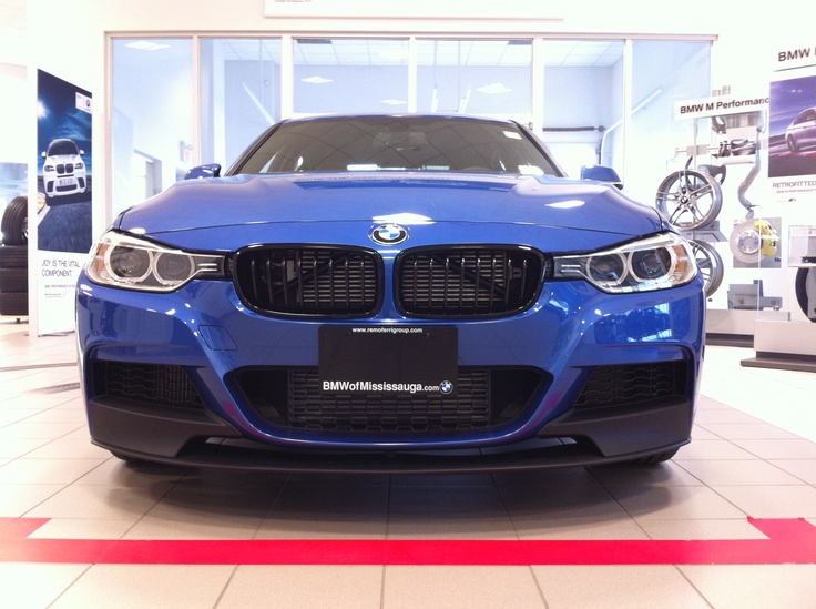 2013 bmw 335i with m sport package and front spoiler matt black bmw accessories pinterest. Black Bedroom Furniture Sets. Home Design Ideas