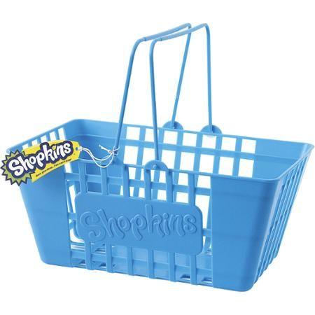 Shopkins Basket - Walmart.com