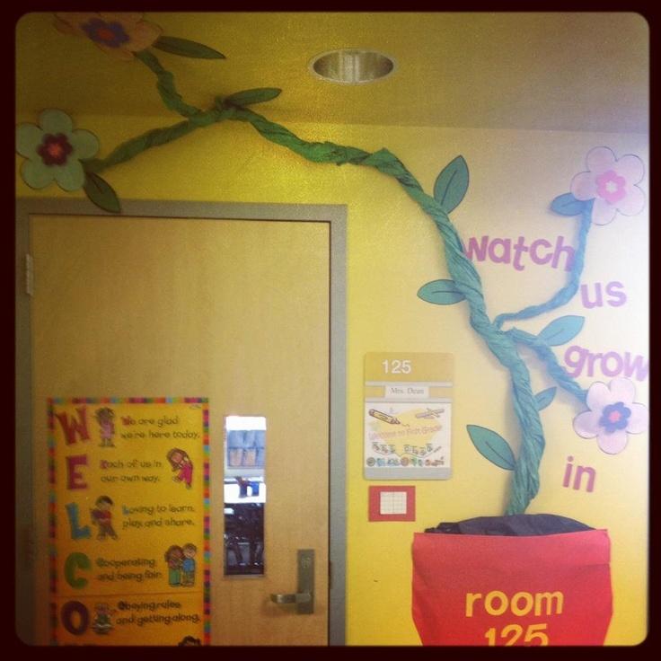 77 best Spring/Summer classroom images on Pinterest | Classroom ...