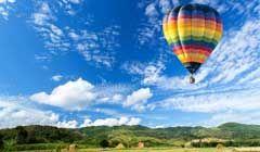 Gewinne mit dem #Trendmagazin und ein wenig Glück eine #Ballonfahrt im Wert von CHF 495.- http://www.alle-schweizer-wettbewerbe.ch/gewinne-eine-ballonfahrt/