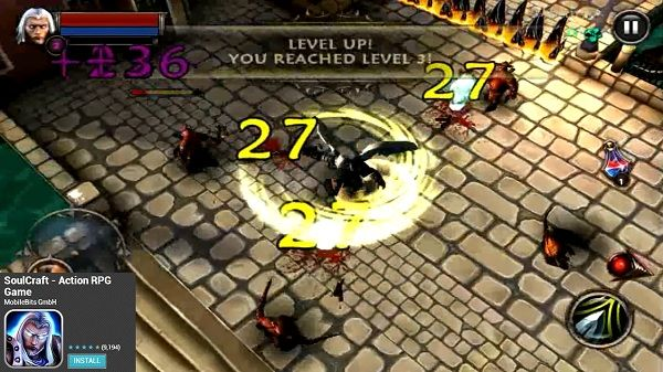 11 best Android hack and slash games - https://www.aivanet.com/2015/01/11-best-android-hack-and-slash-games/