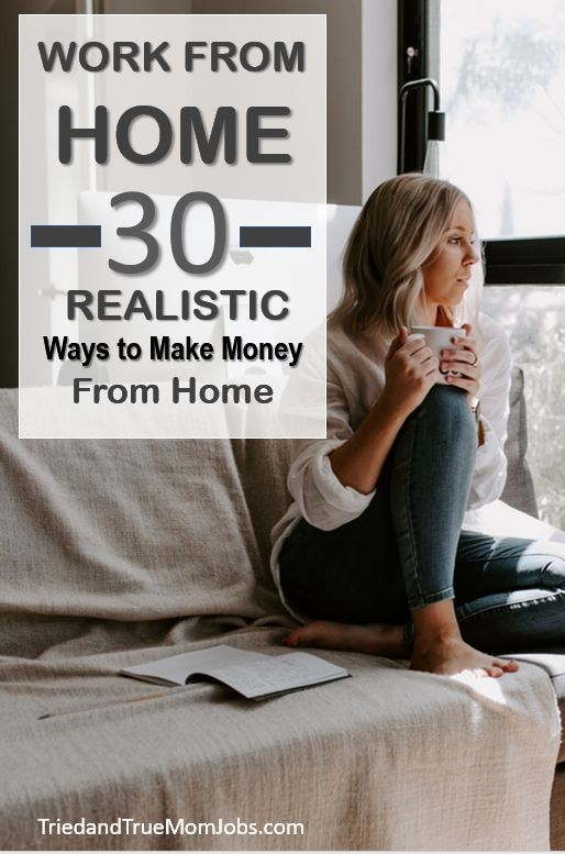 30 Best Ways to Make Money from Home in 2019 – I Earn $5,000/mo w/ #1 – Work/Study