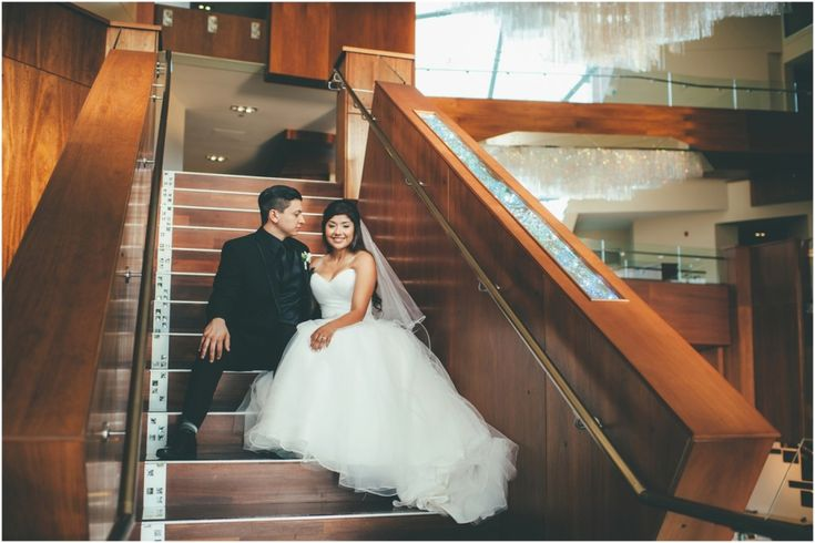 High end crystal wedding at Sparkling Hill Resort photographed by Joelsview Photography