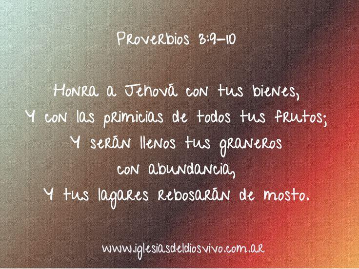 Iglesias del Dios Vivo