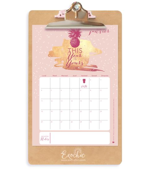 Calendar Dress Up Ideas : Free printable hand lettered calendar dress up