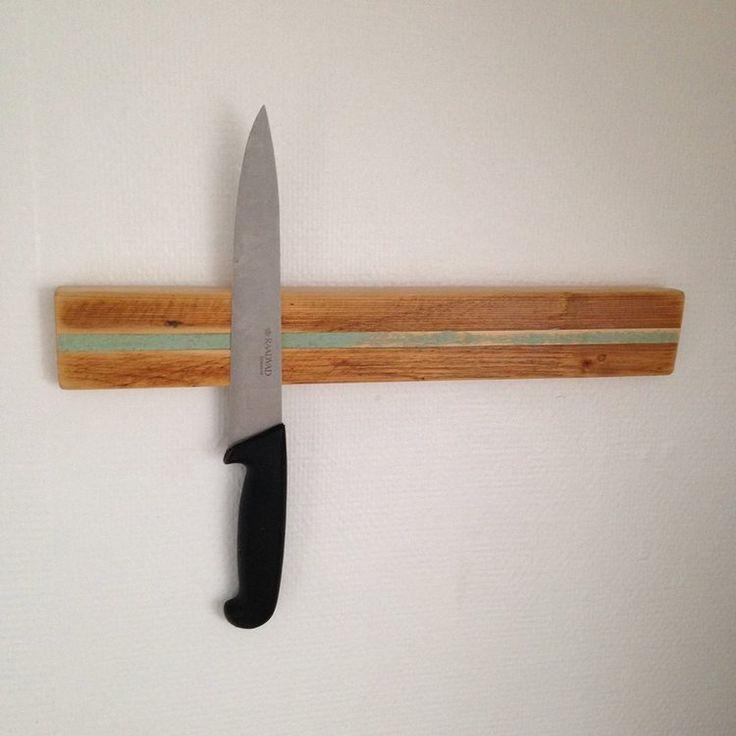 Knivholder - 450 kr