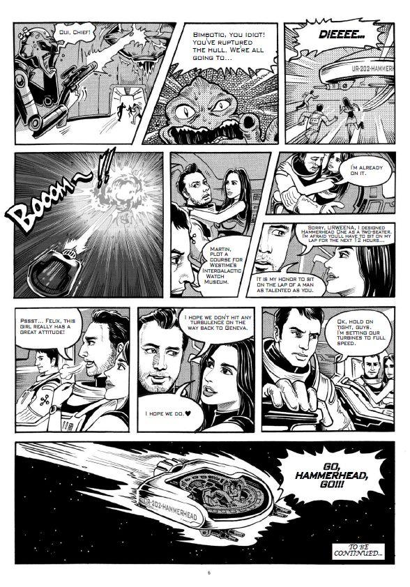 UR-Revolt Episod #1 p.7 Mai 2009