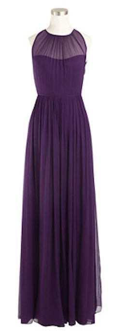 long dress in silk  http://rstyle.me/~2FSD2