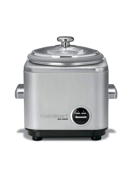 4-Cup Rice Cooker by Cuisinart at Gilt