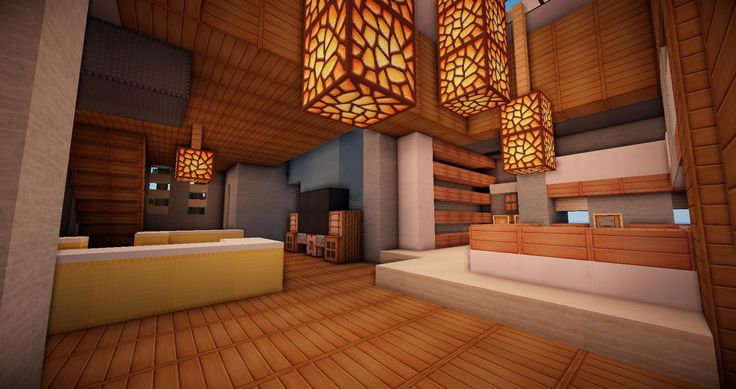 Inside Modern Homes pics for > inside modern houses in minecraft | out loud | pinterest