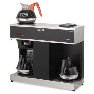 Special Offers - BUNVPS  Bunn Coffee Pour-O-Matic Three-Burner Pour-Over Coffee Brewer - In stock & Free Shipping. You can save more money! Check It (October 30 2016 at 05:00AM) >> http://coffeemachineusa.net/bunvps-bunn-coffee-pour-o-matic-three-burner-pour-over-coffee-brewer/