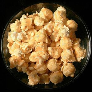 Butter Toffee Popcorn Recipe - How to Make Popcorn