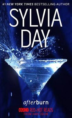 Review: 5 Stars for Afterburn by Sylvia Day