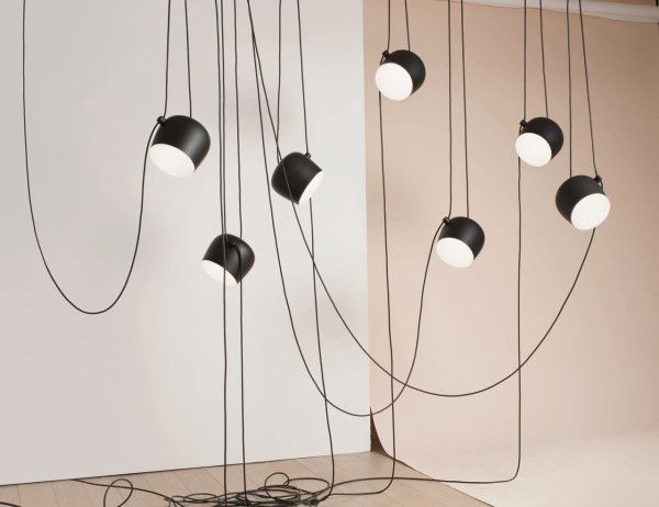 Ronan & Erwan Bouroullec Break Tradition with AIM Light in home furnishings  Category