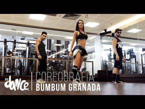 como emagrecer rapido com exercicios aerobicos com musicas mc anitta  canal dança &vida - YouTube