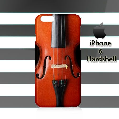 Violin Clasic iPhone 6 Case Cover