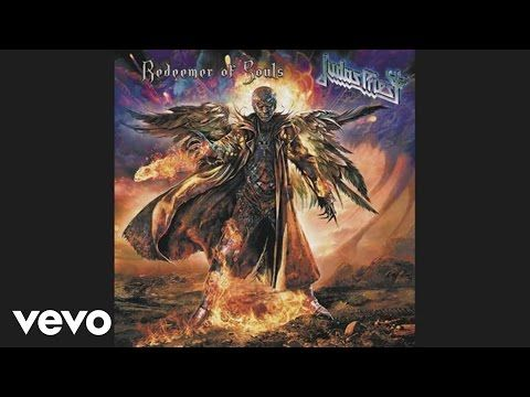 Judas Priest - Halls of Valhalla (Audio) - YouTube