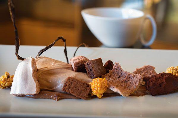 Drie recepten voor chocoladefans - De Standaard