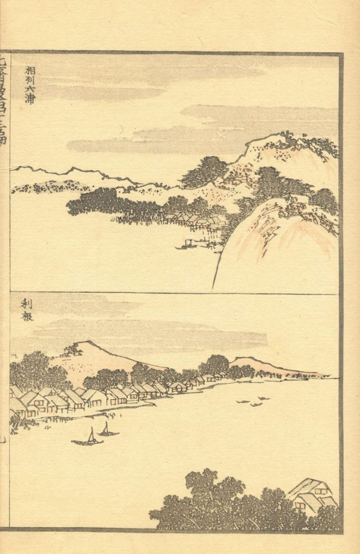 Hokusai Manga 245