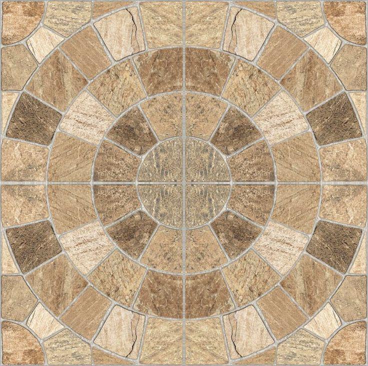 Ceramic Tile Texture Cmetric