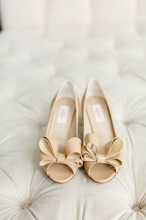 Short & sweet: http://www.stylemepretty.com/2015/08/16/neutral-shoes-that-pair-pretty-with-any-wedding-dress/