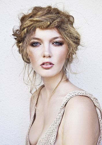 Ashley Wuillemin by Hair Expo, via Flickr