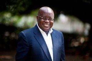 **** Ghana : le patron de la Banque centrale démissionne. ****