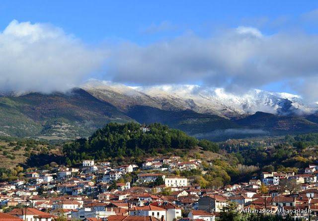 ΤΟΠ 10 Μεγαλύτερα Χωριά του Ν. Σερρών σε πληθυσμό