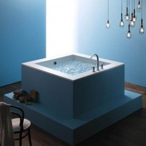 45 Best Small Tubs Images On Pinterest Bathroom Soaking Tubs And Bathrooms
