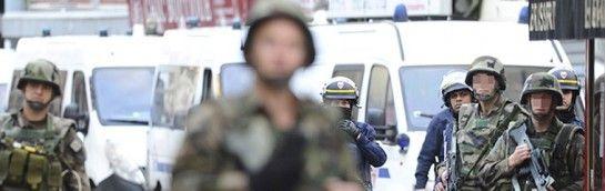 D'après les informations de Valeurs actuelles , la menace terroriste est montée d'un cran ces derniers jours en France. Les services de renseignements se préparent à plusieurs scénarios d'attaques. L'État islamique, qui dispose de plusieurs camps d'entraînement...