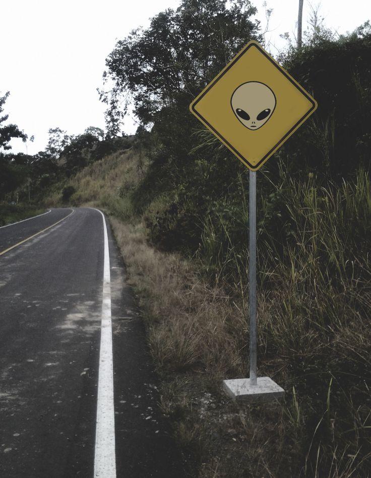 Uzaylı Çıkabilir :)