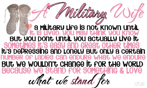 Military: Quotes About Military Love