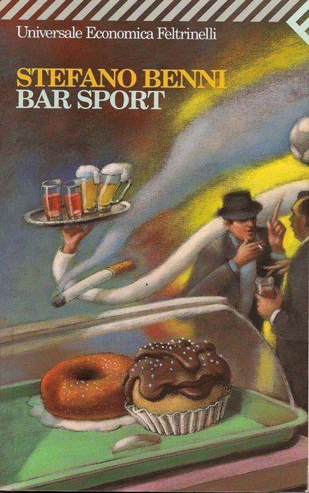 Bar Sport, il capolavoro di Stefano Benni