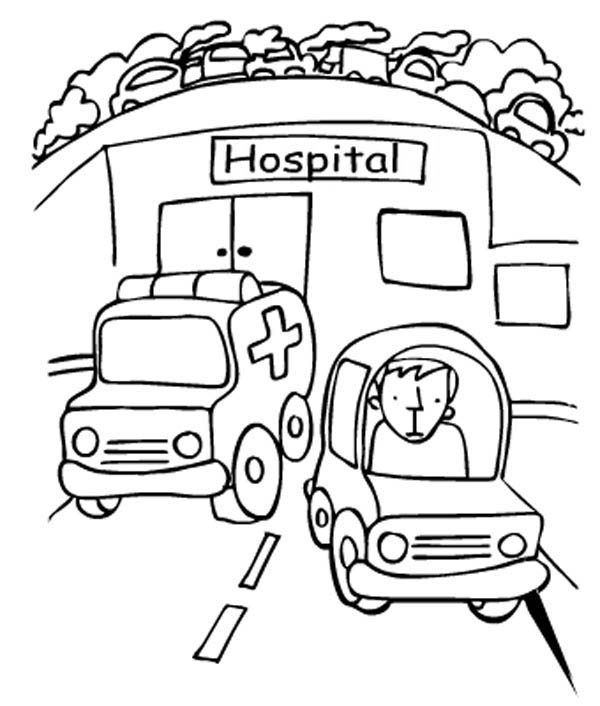 Realistic Ambulance Coloring Pages Monster Truck Coloring Pages Coloring Pages Whale Coloring Pages