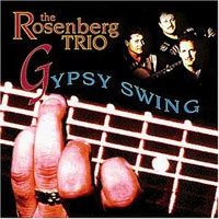 The Rosenberg Trio Gypsy Swing