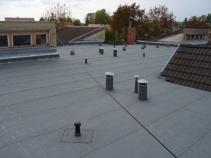 Milyen tetőszigetelési módszerek léteznek ?