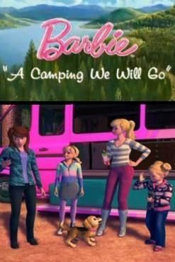 Barbie: A Camping We Will Go(2011) Cartoon