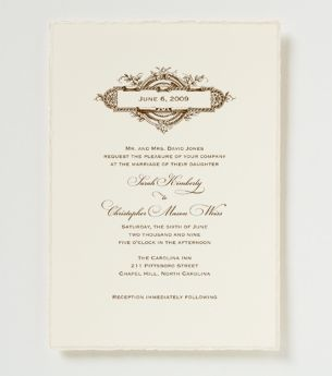 18 best wedding invitations images on Pinterest Wedding