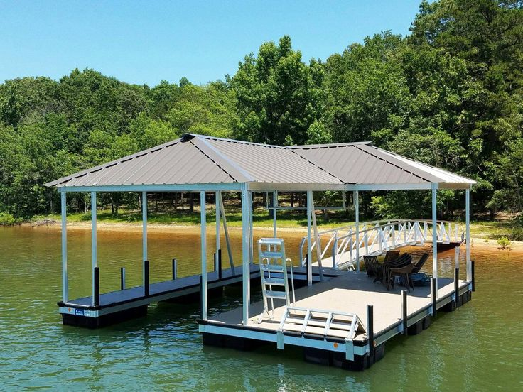 130 Best Beautiful Docks Images On Pinterest Boat Dock