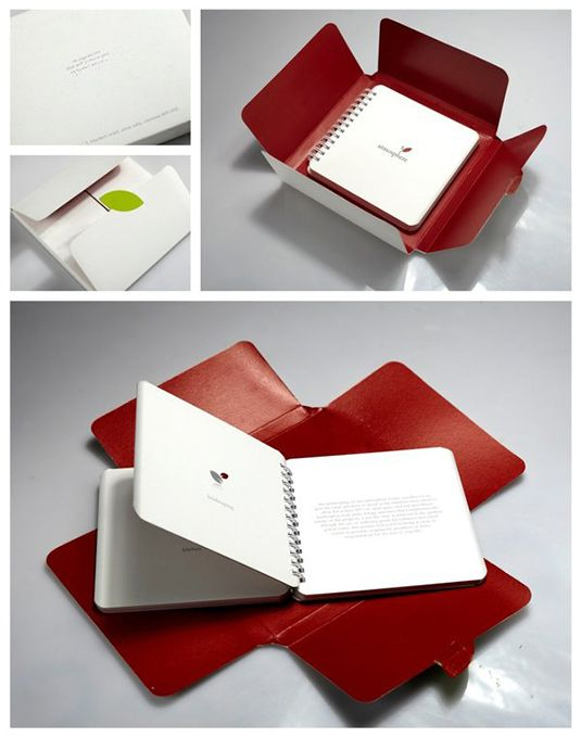 Creative ways to package your mail-outs | Graphic design | Creative Bloq