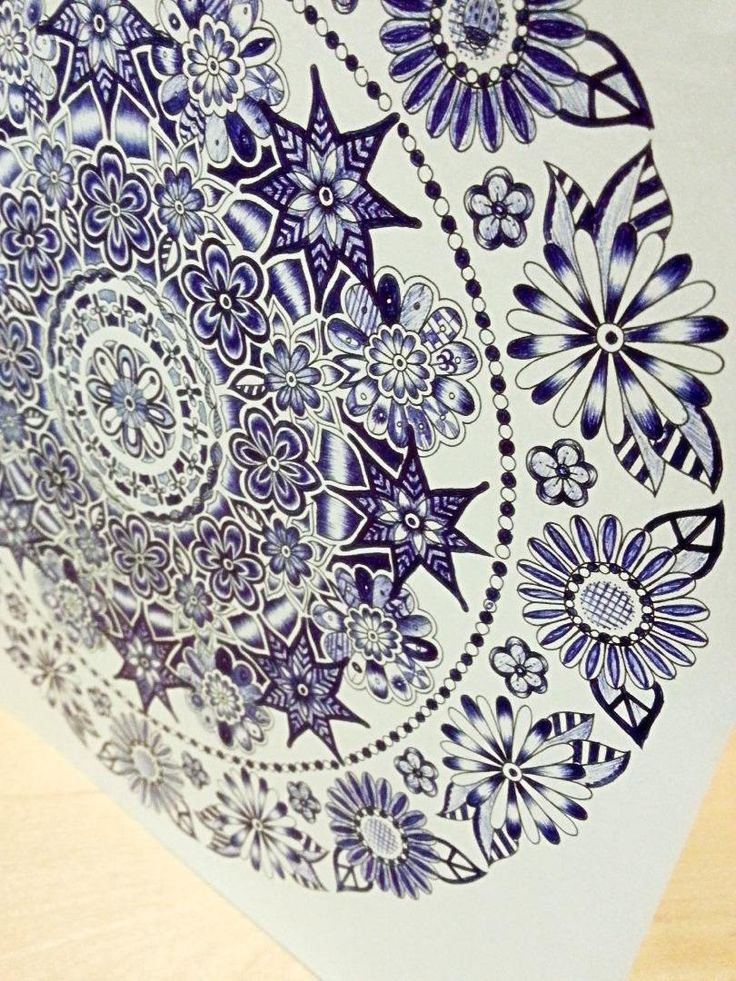 613 Best Images About Johanna Basford Coloring Books On Pinterest