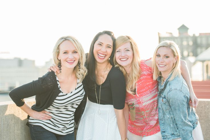 Friends are the family we choose for ourselves. -Edna Buchanan In this best friend session by Michelle Kujawski Photography, we find that these best friends are not related by blood, but they have been through the best and worst thatRead more