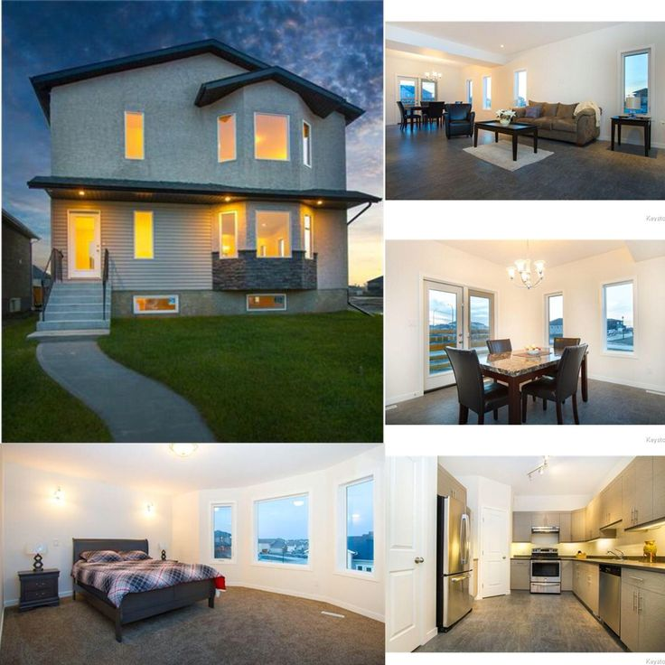 MLS #:  1529744 Address:  67 Burrowing Owl Cove Neighbourhood:  Waterford Green Price:  $389,900 Style:  Two-Storey Bedrooms/Bathrooms:  3/3 Garage:  Double Attached Sq ft:  1,956         Year Built:  2015 (brand new!) Builder:  MX Homes Ltd. This gorgeous custom-built home features an open concept main floor with 9 ft ceilings, a large foyer entrance, ample pot lights and modern design. Call Rose Lobreau for more info or to book your private showing, (204)996-7616.