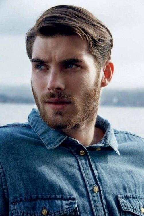 35 Side Parting Hairstyles For Men S 2018 Mens Hair Care Side
