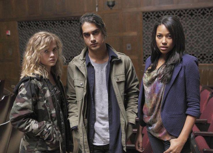 TWISTED PHOTOS ABC FAMILY | Twisted: une nouvelle série chez ABC Family (vidéo) | TVQC
