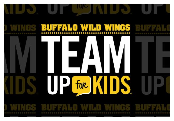 Giving & Philanthropy | Buffalo Wild Wings