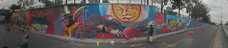 La Florida Chile  homenaje a Víctor Hará