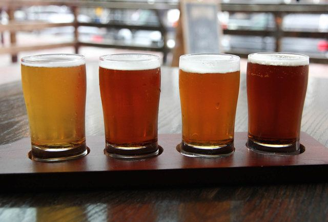 A Guide to Touring Pittsburgh's Breweries, Distilleries, and Wineries