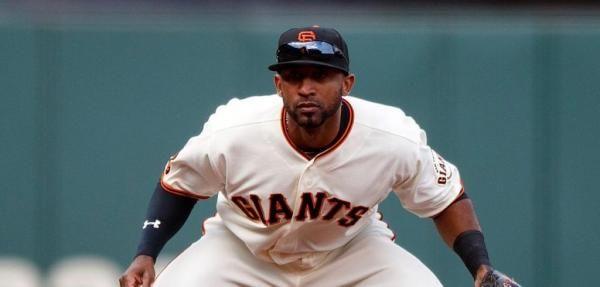 The San Francisco Giants traded third baseman Eduardo Nunez to the Boston Red Sox during their game against the Pittsburgh Pirates on…