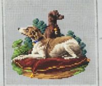 "Gallery.ru / mavralita - Альбом ""Белые собаки"""